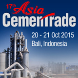 17th Asia CemenTrade Summit 20-21 Oct, 2015 - Bali