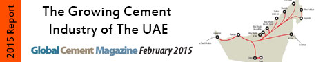The Growing Cement Industry of The UAE
